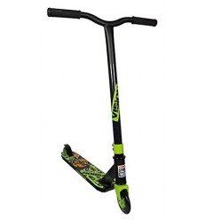 Trottinette Freestyle VISION Japan noir vert