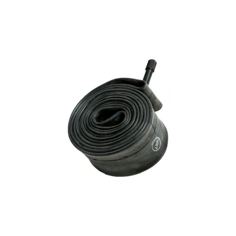 Chambre air v lo vee rubber 14 x valve schrader for Chambre a air velo decathlon