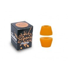 Bushings 90A LONG ISLAND cône  gomme longskate