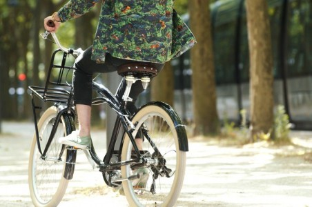 Beach Cruiser WESTSIDE Square Homme