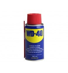 Spray huile polyvalent WD-40 Classic 200ml