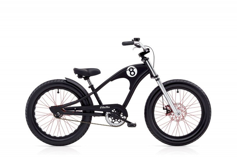"Beach cruiser enfant ELECTRA Straight 8 20"" 3i"