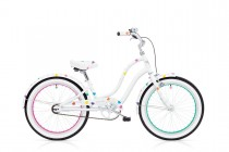 "Beach cruiser enfant ELECTRA Heartchya 20"" 3i"