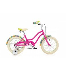 Beach cruiser enfant ELECTRA Water Lily 16""