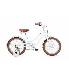 Beach cruiser enfant ELECTRA Soft Serve 16""