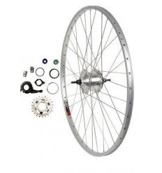 "Pack  SHIMANO Nexus Transmission vélo 26""  3 vitesses interne"