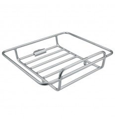 Porte-Bagage avant ELECTRA Front Tray Silver