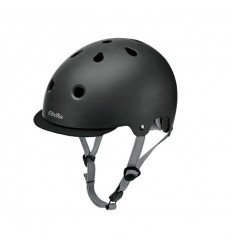 Casque de Protection Electre Matt Black