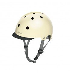 Casque de Protection Electre Cream Sparkle