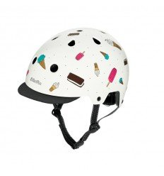 Casque de Protection Electre Soft Serve