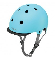 Casque de Protection Electra Matte Powder Blue