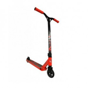 Trottinette Freestyle HADES Themis Noir/Rouge