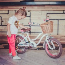 Vélo enfant ELECTRA Soft Serve 16""