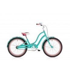 "Beach cruiser enfant ELECTRA Sweet Ride 20"" 3i"