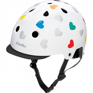 Casque de Protection vélo Electra Heartchya