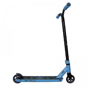 Trottinette Freestyle HADES Themis bleu noir