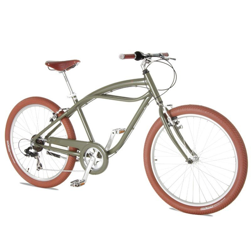 Beach Cruiser Homme WSD Avenue